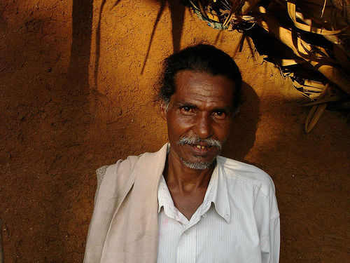 Raftoprisen 2007: Kamp mot årtusenlang diskriminering i India