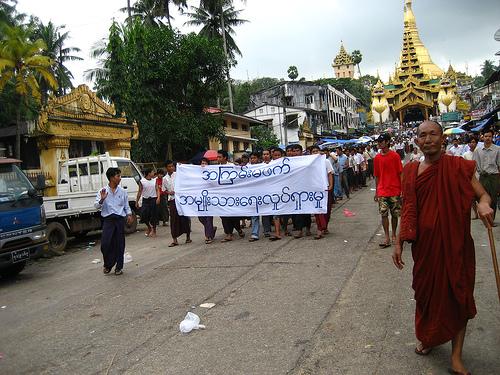 Burma -- mer enn et quizspørsmål