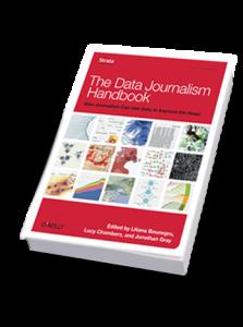 Data Journalism Handbook - 1.0 BETA