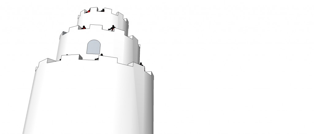 kommune slott kladd