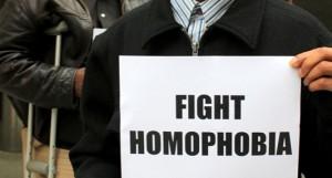 Homofobiens rike hjelpere