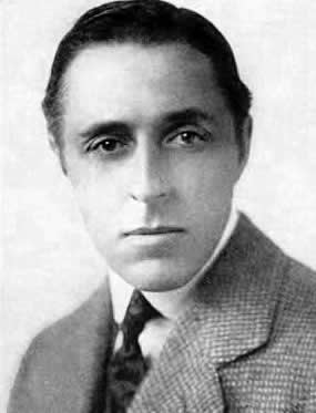 Regissøren D.W. Griffith (foto: cobbles.com/Wikimedia Commons)