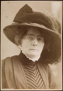 Biografier i offentlighetshistorien: Fernanda Nissen