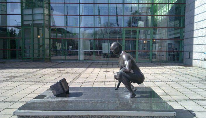 Skatt istedenfor TV-lisens: Erfaringer fra Finland
