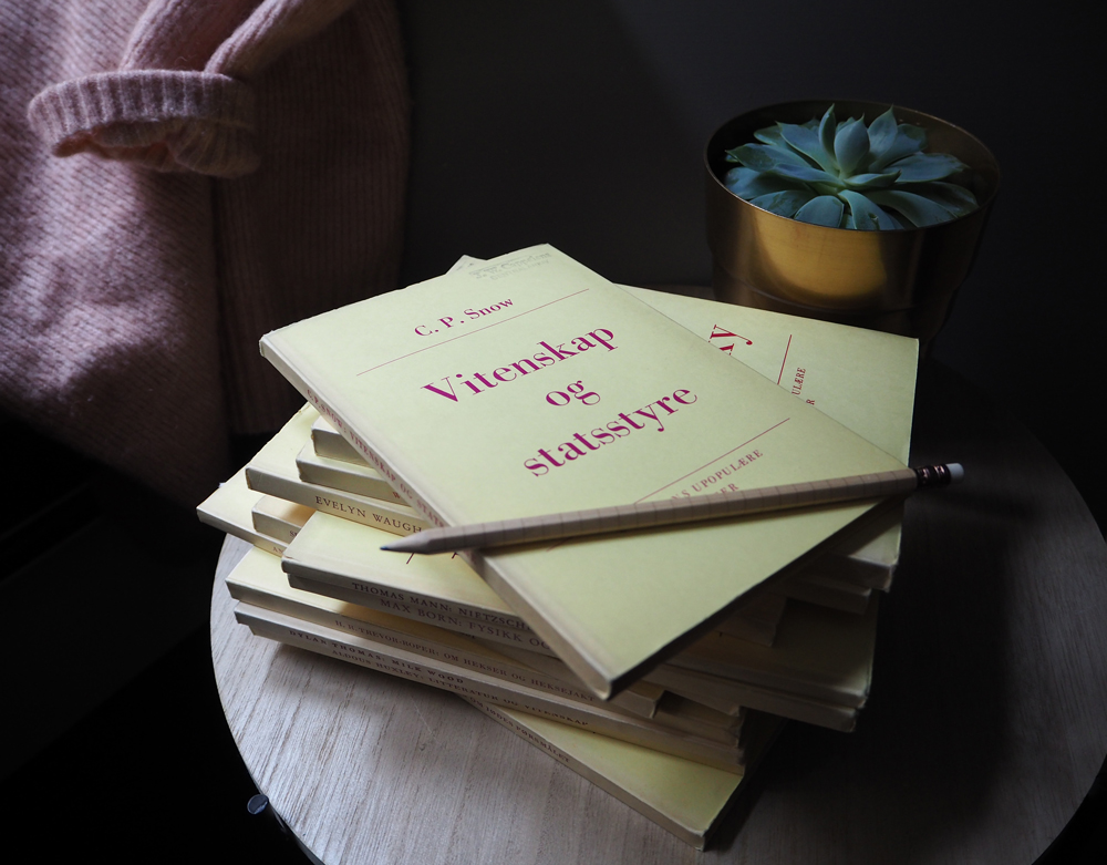 Med Cappelens upopulære skrifter ble tekster skrevet av betydningsfulle tenkere fra Europa gjort tilgjengelig for norske lesere.