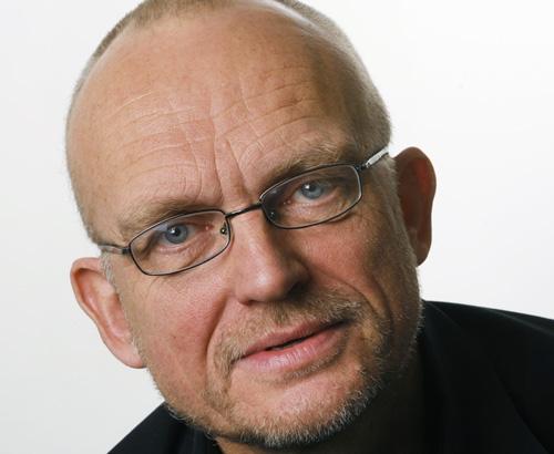 Leserombud Terje Angelshaug: «Aviser oppfattes fortsatt som lukkede organisasjoner». (Foto: Jan M. Lillebø).