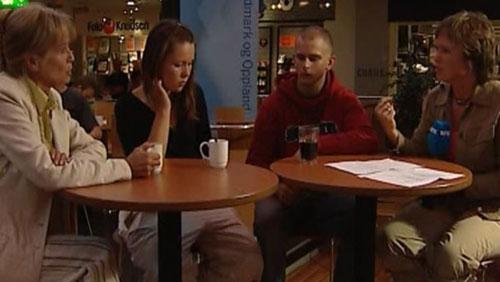 """Fra programmet """"ØstnyttMagasinet"""" (foto: NRK)"""