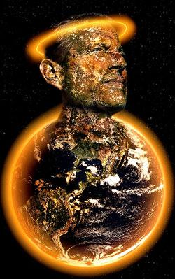 Planet Gore (ill: azrainman)