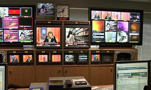 Skjermbilde fra TV2-dokumentaren Makten og frykten (foto: TV2).
