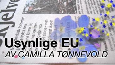 Usynlige EU