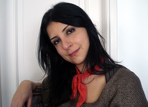 Fatima Abu Salem (foto: Global Knowledge)