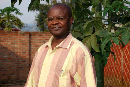 Bulambo Lembelembe Josué