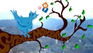 Vil sosiale medier forandre politikken?