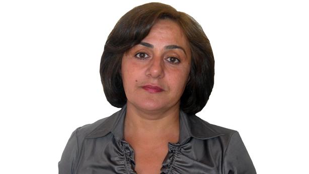 Malahat Nasibova (foto: rafto.no)