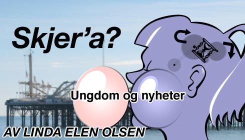 illustrasjon - Håvard Legreid