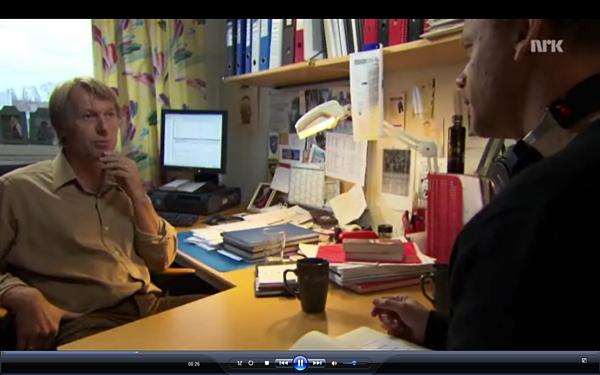 Hjernevask: Hvorfor fremstår Lorentzen og Egeland dumme?