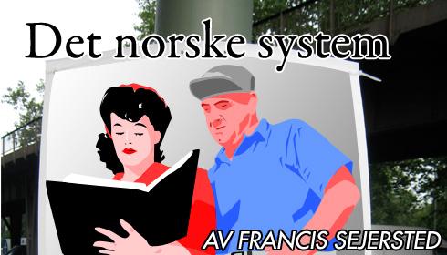 Om nødvendigheten av åvidereutvikle Store Norske