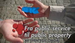 NRK mangler nettstrategi