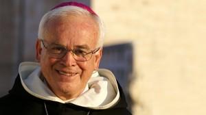 Raftoprisen til uredd biskop