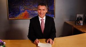 Statsministerens nyttårstale 2011