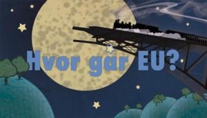 Geert Mak: EU må skifte spor før det er for sent