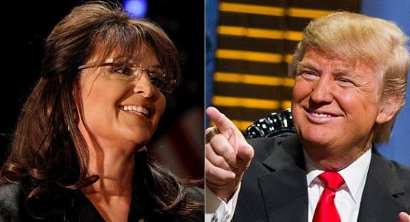 Valgkampen til det amerikanske presidentvalget 2012 er i gang