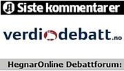 Nettdebatt: Alle må bli hørt