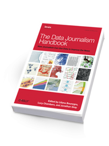 Data Journalism Handbook - 1.0 BETA