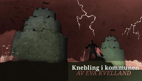 Kommune-Norge: Lojalitet foran ytringsfrihet