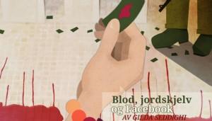 Blodgiverkampanje for jordskjelvofre vekker Irans sivilsamfunn