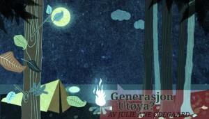 Generasjon Utøya?
