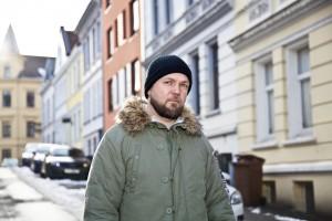 Foto: Hanne Cecilie Sætre