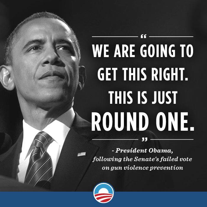 Hentet fra Barack Obamas Facebookkonto. Trykk for større versjon.