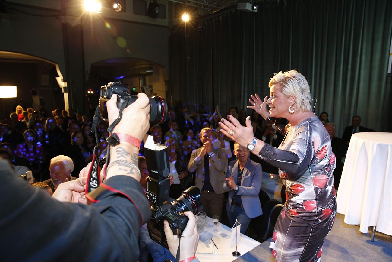 Foto: Gorm Kallestad, NTB Scanpix.