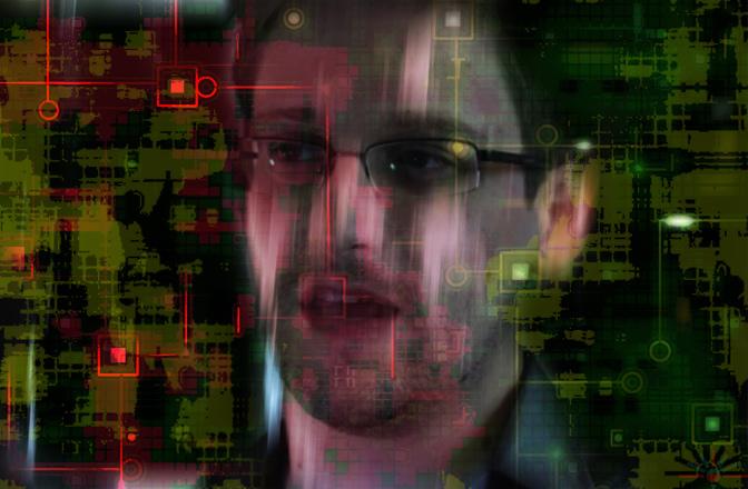 Edward Snowden har avslørt metodene til NSA og andre overvåkningsorganer (foto: AK Rockefeller. Lisens: CC by-sa.)