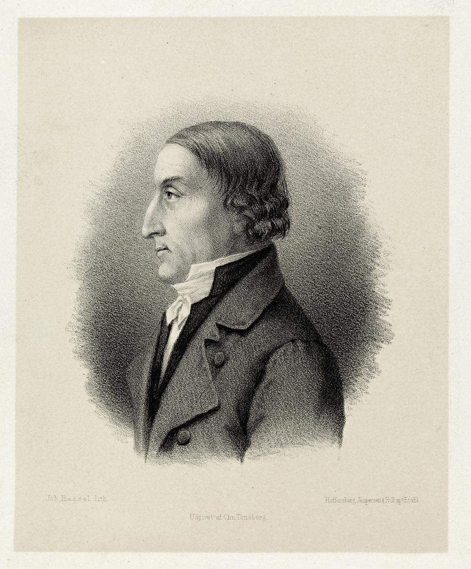Jonas Rein.