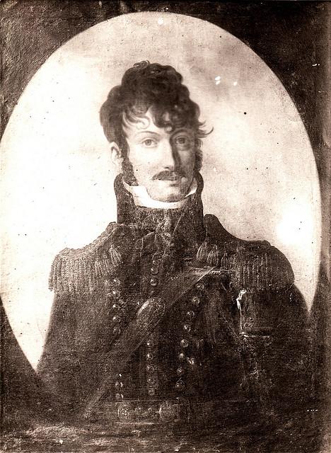 Ludvig Mariboe (1781-1841), avisredaktør.