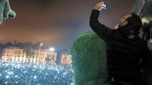 Har ungarerne endelig skjønt at de lever i et demokrati?