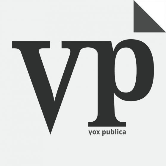 Vox Publicas nye favicon.