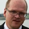 Henrik G. Bastiansen