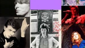 Et politisk perspektiv på David Bowie