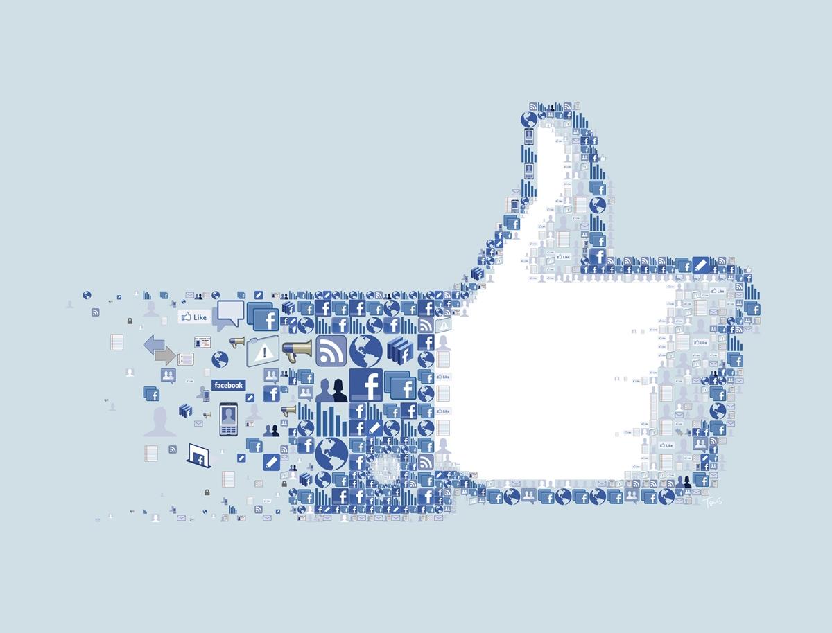 Liker? Norske medier bør prøve ut Facebooks Instant Articles, mener artikkelforfatteren.