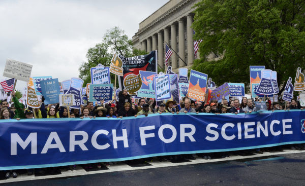 Gerilja-lagring: Bibliotek i USA slår ring om forskingsdata