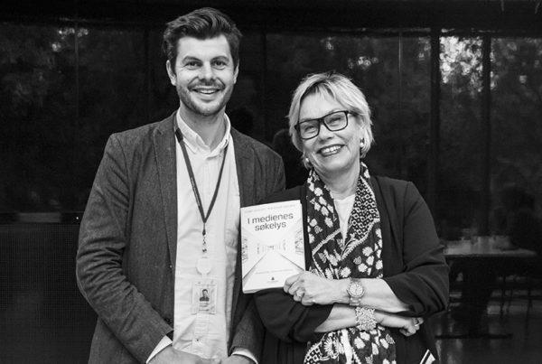 Medieeksponering og psykisk påkjenning: Intervju med Fanny Duckert og Kim Karlsen