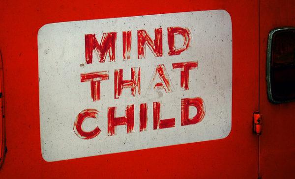 Barnas privatliv selges til høystbydende