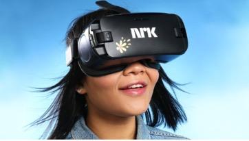 Publikums arkiv: Slik deler NRK historien i nye sammenhenger