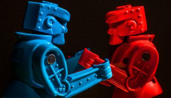Polariseringen er personlig: Vi misliker velgerne til partier vi er uenig med