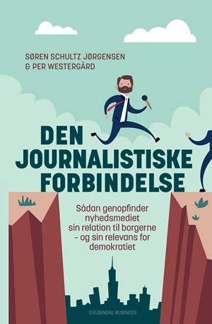 Jakten på den menneskelige gnist i journalistikken