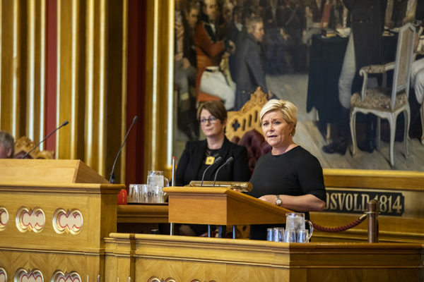 Ukens medienyheter: Statsbudsjettet, pressestøtte og lokalaviser