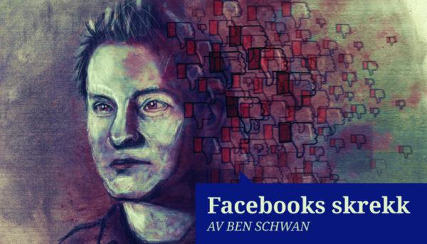 Taler Facebook og Google midt imot